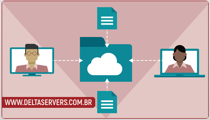como operar as conexões de FTP do cPanel